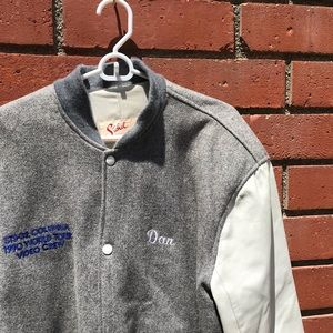 Liftoff! An Astronaut Story Movie Directors Jacket
